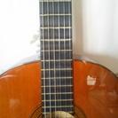 中古クラシックギター フロンテーラFGC700C(島村楽器 オリジナル)