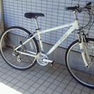 ルイガノ TR1