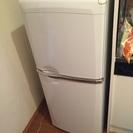 差し上げます、MITSUBISHI2004年製冷蔵庫