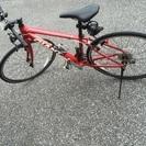 クロスバイク GIANT 14escape rx4 売ります