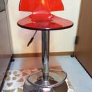 0円椅子。
