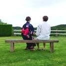 「浴衣で夏まつり恋活」IN館ヶ森アーク牧場