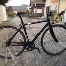 インターマックス ロードバイク