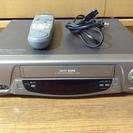 SANYO ビデオテープレコーダー...