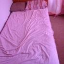 0円!シングルベッド