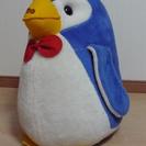 ペンギンのぬいぐるみ・大