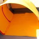 FLEXAの子供ベッド用アクセサリー(ケーブ)