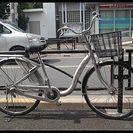 ★リサイクル(再生)自転車・中古自転車・ベルト仕様高級車・ブリヂス...