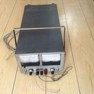 直流定電圧定電流装置 NISTAC NC-305M