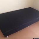 【至急:シングルベッド】無料で差し上げます