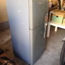 2ドア冷蔵庫 130L