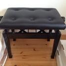 ピアノ用椅子 調整可能