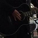 ギターリスト募集 アコースティックギター 急募