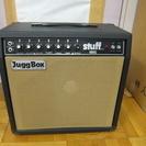 ジャグ・ボックス ギターアンプ Jagg Box  Stuff S...