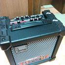 Roland アンプ cube15xl