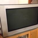 SONY32型BSデジタルハイビジョンテレビ
