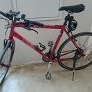 クロスバイク TREK  7.5FX