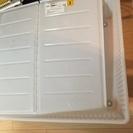 IKEA ベッド下収納ボックス 2...
