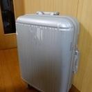【交渉中】【無料】スーツケースお譲りします。