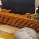 unicoのテレビボード