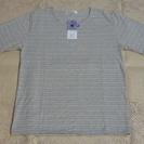 Tシャツ 新品 レディース 綿100% M~L 日本製