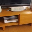 unicoのテレビボードS