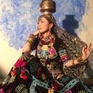 インドのジプシーダンス・ダンス未経験大歓迎