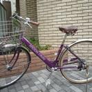 中古自転車◆27インチ シティーサ...