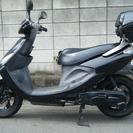 ヤマハグランドアクシス100cc 6万円