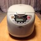 中古◆炊飯器 タイガー JAF-A100