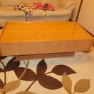 IKEAリビングテーブル