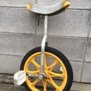 16インチ 一輪車