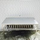 厨房 ステンレス作業台 用途多様1,500 × 800 × 600