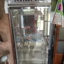 業務用冷蔵庫、