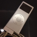 Apple iPod nano 2GB(中古)