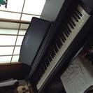 さしあげます:Roland Digital Piano HP330...