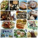 【昼開催】9/6(日)ランチタイム4周年記念パーティ開催です♪