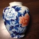 値下げ 深川製磁 花瓶