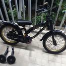 子供用自転車16インチ 美品