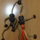 ブードゥブー人形