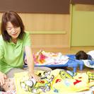 【東京都 東京】1人1人の子どもにじっくり向き合える、事業所内保育...