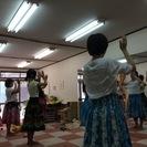 ゆいまーる篠山 フラダンスサークル (子連れOKのママクラス)