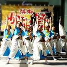 麗ダンシンで、来年3月 浜松よさこい「がんこ祭り」に参加しませんか?