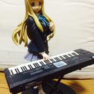 開封品:けいおん! SQF 琴吹 紬