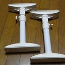 耐震用の突っ張り棒(2本)