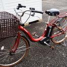 YAMAHA PAS 電動自転車(京成臼井)