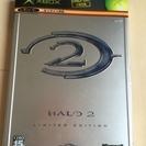 (初代Xbox)Halo 2 リミテッドエディション(少し値下げ)