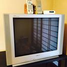 地デジチューナー付きテレビ