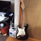 SELDERエレキギター