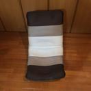 椅子 座椅子 回転式